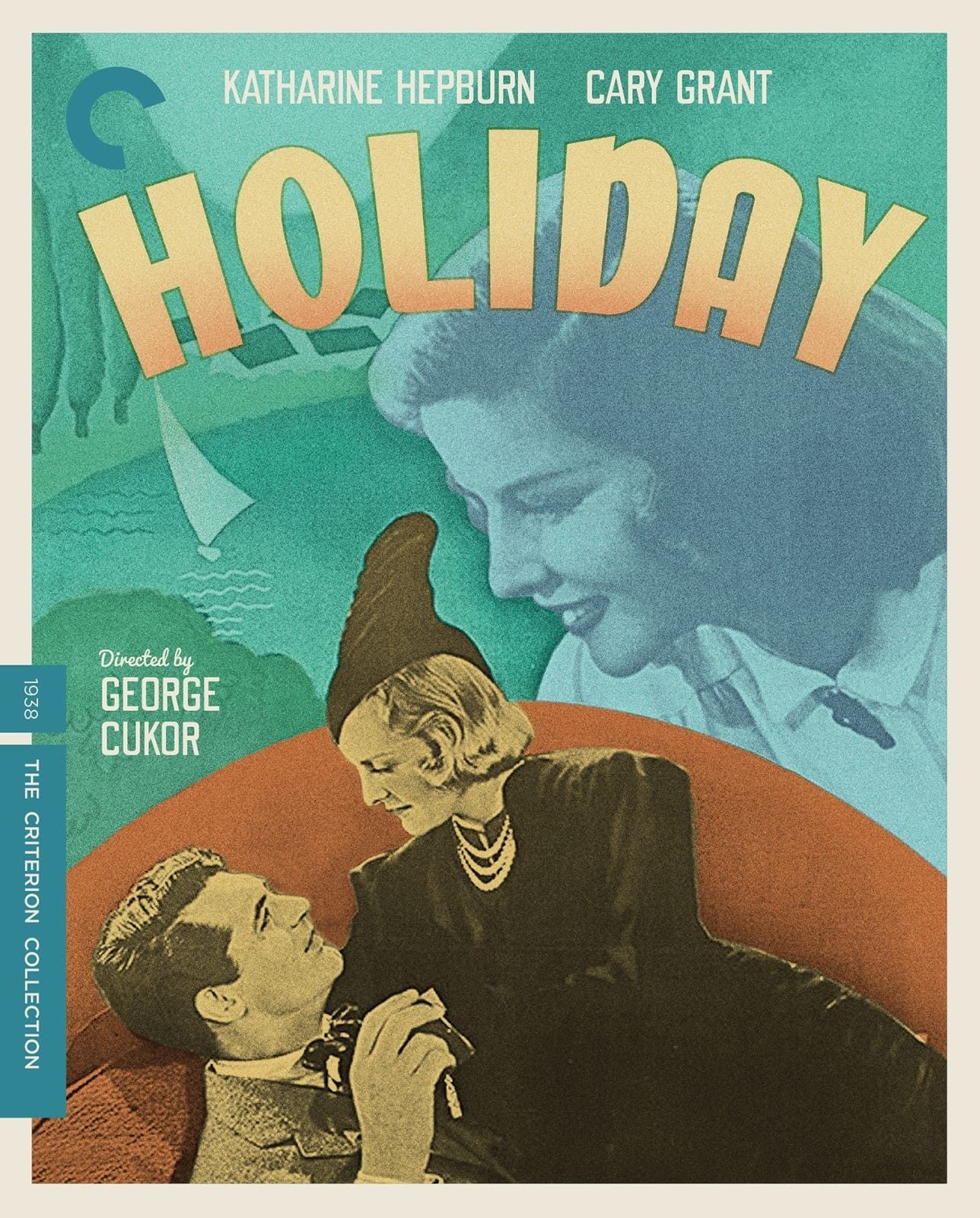 Holiday (1938) [The Criterion Collection]