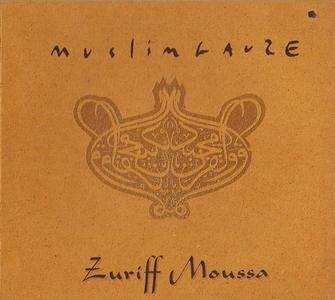 Muslimgauze - Zuriff Moussa (1997) {Stallplaat} **[RE-UP]**