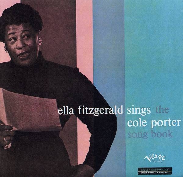Ella Fitzgerald - The Complete Ella Fitzgerald Song Books (1956-1964) [16CD Box Set] (1993) (Repost)
