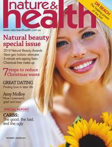 Nature & Health - December 01, 2018