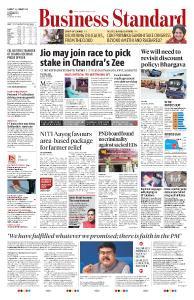 Business Standard - January 28, 2019