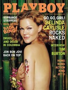Playboy - Belinda Carlisle