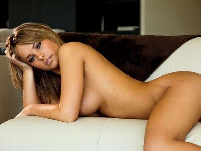 Sarah Pipkin - Playboy's All Naturals (set 1)