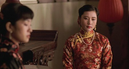 Da hong deng long gao gao gua / Die rote Laterne (1991)