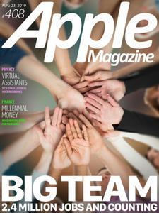 AppleMagazine - August 23, 2019