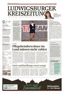 Ludwigsburger Kreiszeitung LKZ - 28 Januar 2021