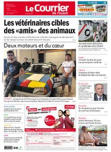 Le Courrier de l'Ouest Cholet – 03 juillet 2019
