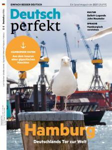 Deutsch Perfekt - Nr.10 2020