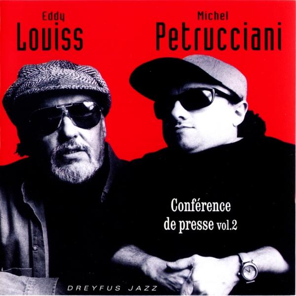 Michel Petrucciani / Eddy Louiss - Conference De Presse Vol. 2 (1995)