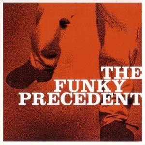 VA - The Funky Precedent (1999) {No Mayo/Loosegroove} **[RE-UP]**