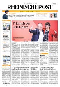 Rheinische Post – 02. Dezember 2019
