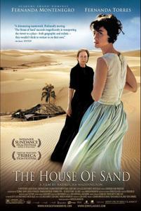 House of Sand (2005) Casa de Areia