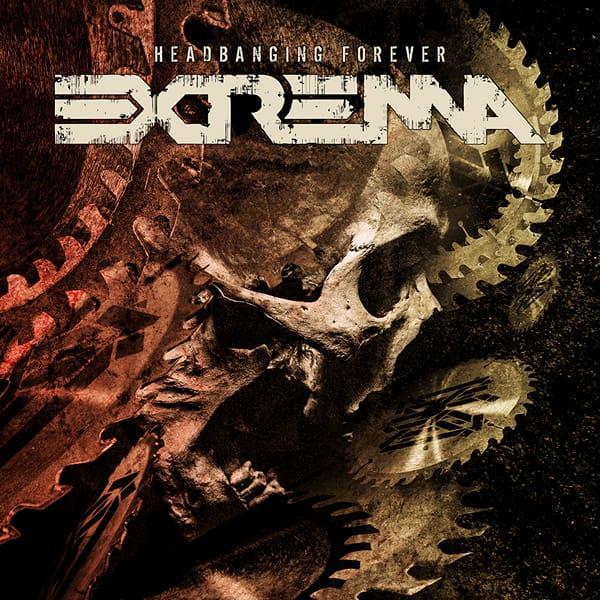 Extrema - Headbanging Forever (2019)