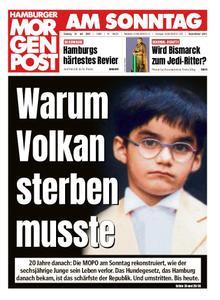 Hamburger Morgenpost – 19. Juli 2020