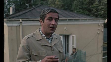 Martin Scorsese Presents: Masterpieces of Polish Cinema Volume 1. Barwy ochronne / Camouflage (1976)