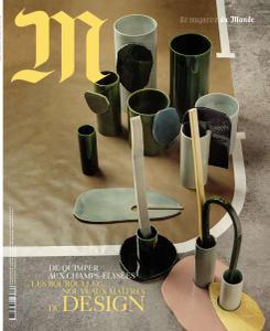 Le Monde Magazine - 6 Avril 2019