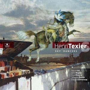 Henri Texier - Sky Dancers (2016)