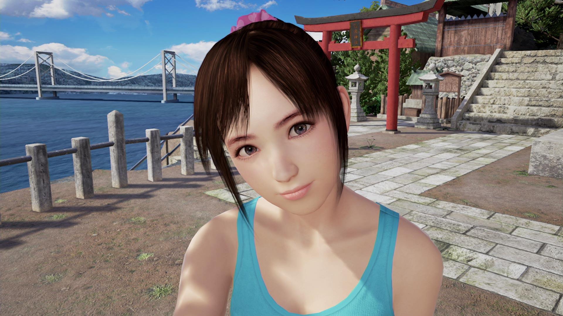SUMMER LESSON: Hikari Miyamoto (2017)