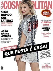 Nova Cosmopolitan - Brasil - Issue 533 - Fevereiro 2018