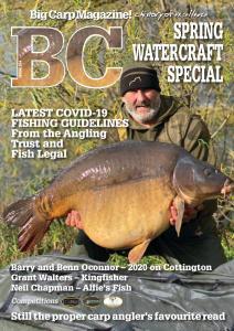Big Carp - Issue 295 - 30 January 2021