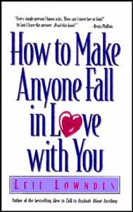 Leil Lowndes - How To Make Anyone Fall In Love with You [REPOST]