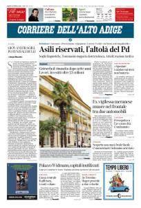 Corriere dell'Alto Adige - 28 Aprile 2018