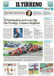 Il Tirreno Livorno - 3 Settembre 2018
