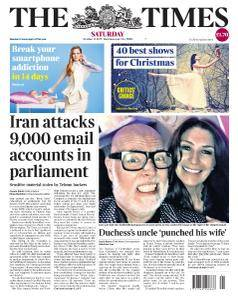 The Times - 14 October 2017