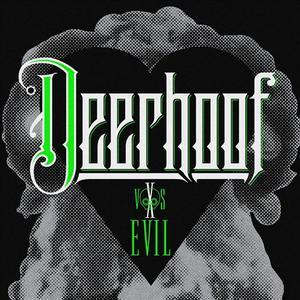 Deerhoof - ...vs. Evil (2011) {Polyvinyl Record Company}
