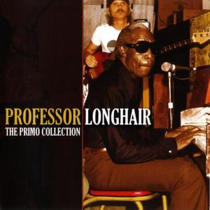 Professor Longhair - The Primo Collection (2009) {2CD Primo PRMCD 6085 rec 1949-1957}