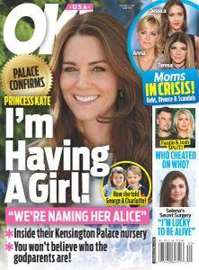 OK! Magazine USA - October 2, 2017