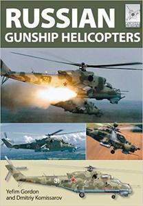 Russian Gunship Helicopters (FlightCraft)