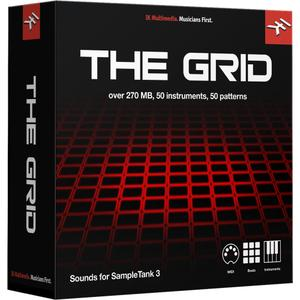 IK Multimedia The Grid v1.1.0 HYBRiD