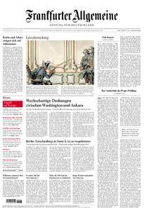 Frankfurter Allgemeine Zeitung F.A.Z. - 18. August 2018