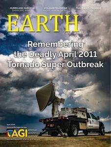 Earth Magazine - April 2019