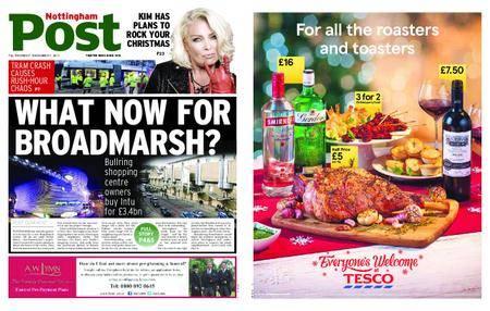 Nottingham Post – December 07, 2017