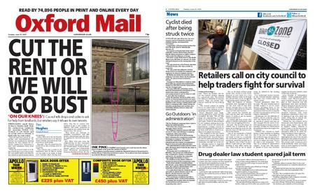 Oxford Mail – June 23, 2020