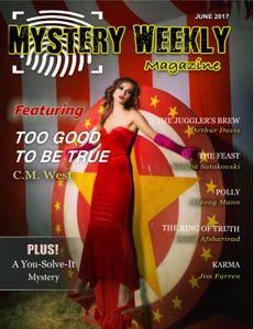 Mystery Weekly - June 2017