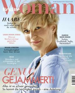 Brigitte Woman - Mai 2021