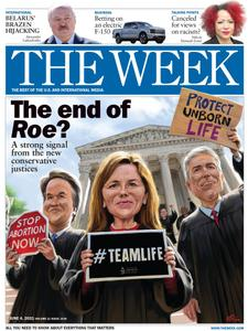 The Week USA - June 12, 2021
