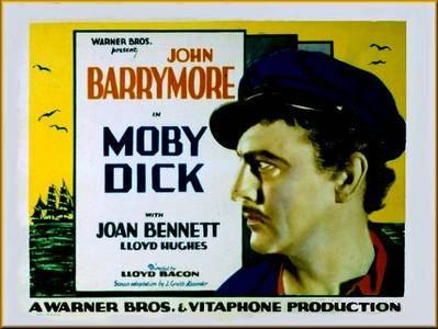 Moby Dick (1930)