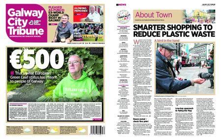 Galway City Tribune – August 25, 2017