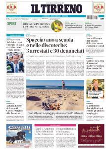 Il Tirreno Livorno - 13 Giugno 2019