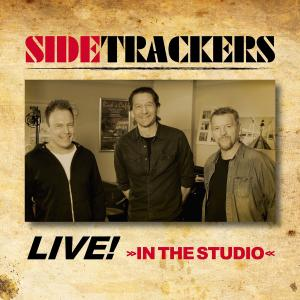 Sidetrackers - Live in the Studio (2019)