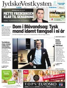 JydskeVestkysten Varde – 07. maj 2020
