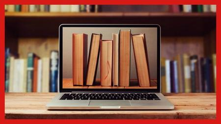 Amazon Kindle: Publish Your 1st eBook & Make Passive Income