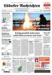 Lübecker Nachrichten Bad Schwartau - 24. Februar 2019