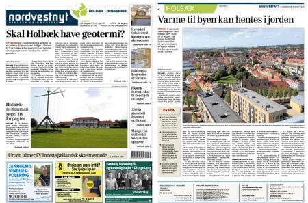 Nordvestnyt Holbæk Odsherred – 28. august 2019