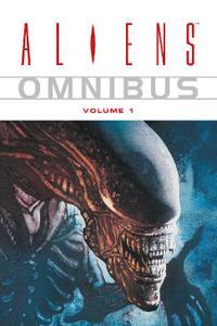 Dark Horse-Aliens Omnibus Vol 01 2007 Hybrid Comic eBook