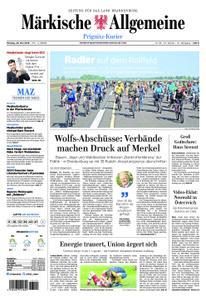 Märkische Allgemeine Prignitz Kurier - 20. Mai 2019